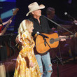 Alan Jackson 14th Annual Academy Of Country Music Honors - Show