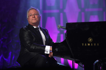 Alan Menken Songwriters Hall of Fame 48th Annual Induction And Awards - Show