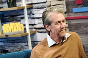Alan Ruck visits The IMDb Show on August 29 2019 in Studio City, California. The episode airs September 12th 2019.