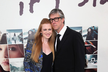 Alan Ruck 'If I Stay' Premieres in Hollywood — Part 3