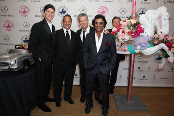 Alan Thicke Mercedes-Benz Presents The Carousel Of Hope Ball Benefitting The Barbara Davis Center For Diabetes