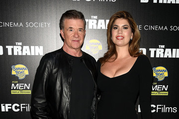 Alan Thicke New York Premiere Of IFC Films' 'The D Train' - Arrivals