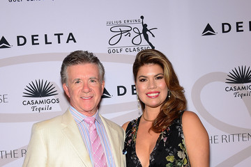 Alan Thicke The Erving 'Black Tie' Ball, Red Carpet & Pairings Party