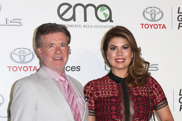 Alan Thicke Environmental Media Association Hosts Its 25th Annual EMA Awards