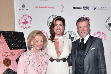 Alan Thicke 2016 Carousel of Hope Ball - Photo Reception