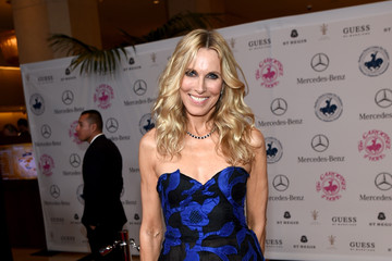 Alana Stewart 2014 Carousel of Hope Ball Presented by Mercedes-Benz - Red Carpet
