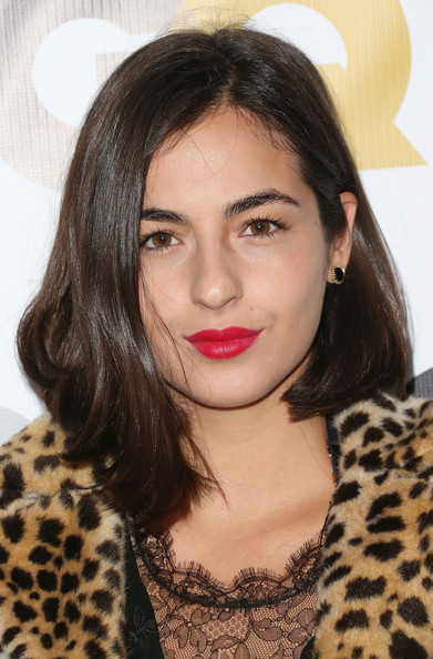 Alanna Masterson Photos Gq Men Of The Year Party