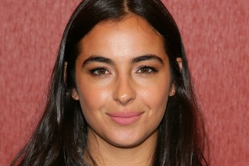 Alanna Masterson Fathom Events And AMC's 'Survival Sunday: The Walking Dead And Fear The Walking Dead' - Arrivals