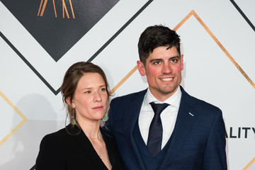 Alastair Cook BBC Sports Personality Of The Year 2018 - Red Carpet Arrivals