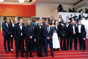 Alban Ivanov Closing Ceremony Red Carpet - The 72nd Annual Cannes Film Festival