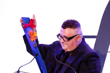 Alber Elbaz The Daily Front Row 'Fashion Los Angeles Awards' 2016 - Show