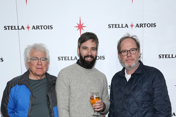 Albert Berger 'What They Had' Celebrates in Cafe Artois at the 2018 Sundance Film Festival - 2018