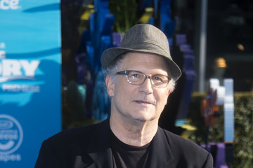 Albert Brooks The World Premiere Of Disney-Pixar's 'Finding Dory' - Red Carpet