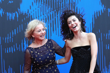 Alberta Ferretti The Franca Sozzani Award - 74th Venice Film Festival