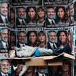 Alberto Fernández News Pictures Of The Week - October 31