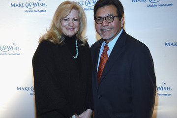 Alberto Gonzales 2016 Make-A-Wish Stars for Wishes
