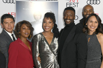 Aldis Hodge AFI FEST 2019 Presented By Audi – 'Clemency' Premiere – Arrivals
