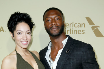 Aldis Hodge The Hollywood Reporter And SAG-AFTRA Inaugural Emmy Nominees Night Presented By American Airlines, Breguet, And Dacor - Red Carpet