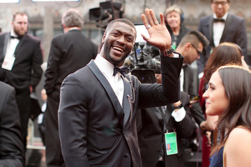 Aldis Hodge 89th Annual Academy Awards - Red Carpet