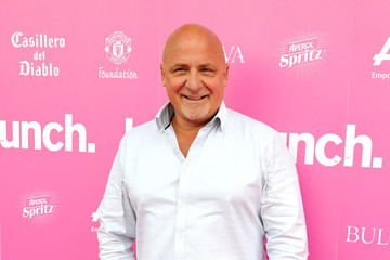 Aldo Zilli Manchester United Foundation Ladies Lunch