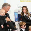 """Alec Baldwin """"The Boss Baby: Family Business"""" World Premiere"""