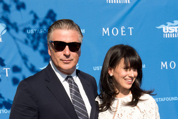 Alec Baldwin 14th Annual USTA Opening Night Gala