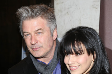 Alec Baldwin 35 Most Powerful People in Media Celebration