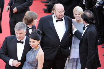 Alec Baldwin 'Seduced and Abandoned' Premieres in Cannes