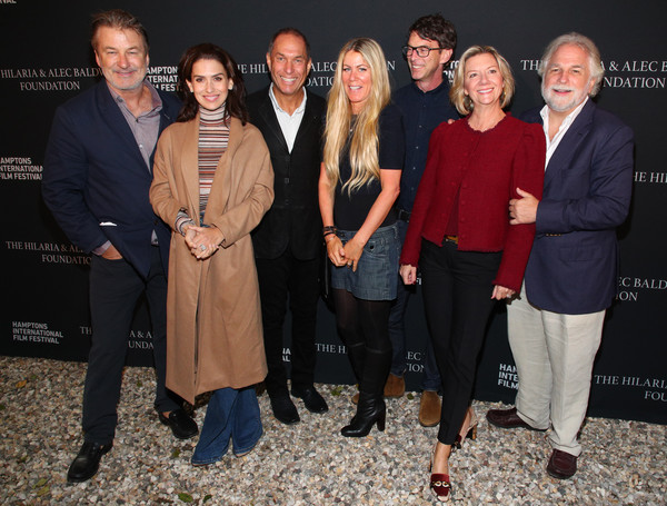 2019 Hamptons International Film Festival - Day Three