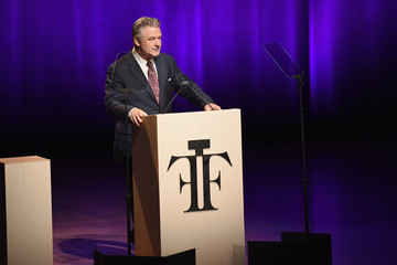 Alec Baldwin 2016 Fragrance Foundation Awards Presented by Hearst Magazines - Show