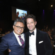 Alec Mapa Family Equality Council's Impact Awards At The Globe Theatre, Universal Studios - Inside