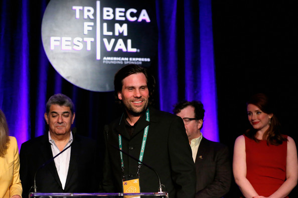 TFF Awards Night at the Tribeca Film Festival