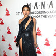 Alejandra Espinoza The Latin Recording Academy's 2018 Person Of The Year Gala Honoring Mana - Red Carpet