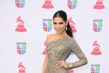 Alejandra Espinoza The 13th Annual Latin GRAMMY Awards - Arrivals