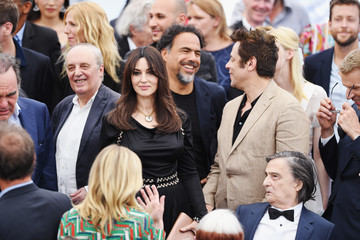 Alejandro Gonzalez 70th Anniversary Photocall at the 70th Annual Cannes Film Festival