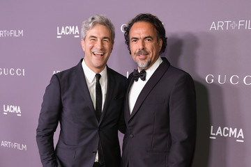 Alejandro Gonzalez 2017 LACMA Art + Film Gala Honoring Mark Bradford and George Lucas Presented by Gucci - Red Carpet