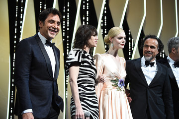 Alejandro Gonzalez Inarritu Opening Ceremony - The 72nd Annual Cannes Film Festival