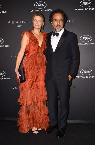 Kering Women In Motion Awards - The 72nd Annual Cannes Film Festival