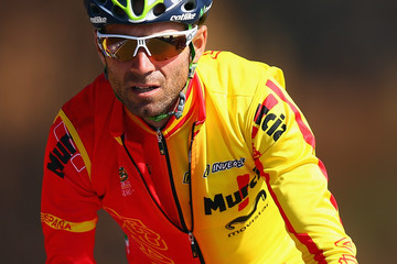 Alejandro Valverde UCI Road World Championships: Training