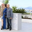 """Aleksey German Jr """"Delo/A Residence/House Arrest"""" Photocall - The 74th Annual Cannes Film Festival"""