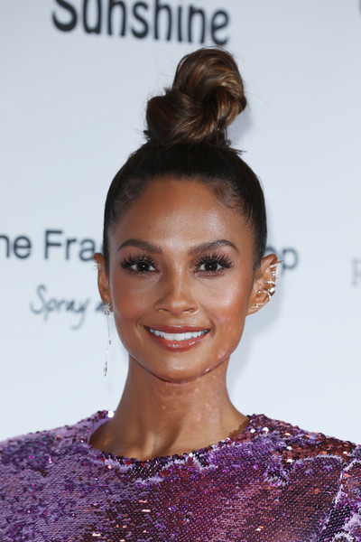 The 9th Annual Global Gift Gala - Red Carpet Arrivals