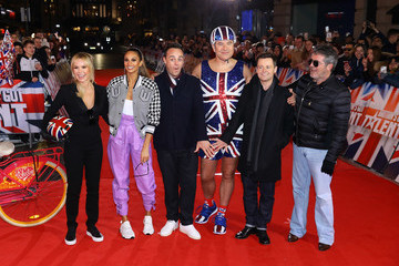 Alesha Dixon 'Britain's Got Talent' 2019 - Photcall