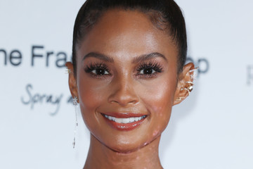 Alesha Dixon The 9th Annual Global Gift Gala - Red Carpet Arrivals