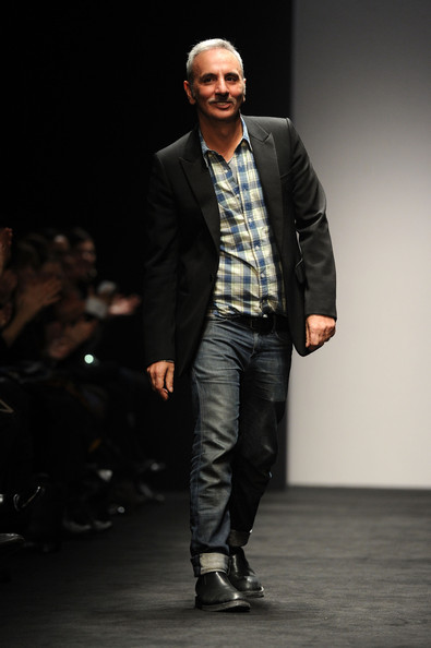 alessandro dell acqua pictures n 21 runway milan
