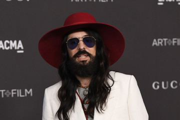 Alessandro Michele 2019 LACMA Art And Film Gala Presented By Gucci - Arrivals