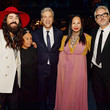 Alessandro Michele 2019 LACMA Art And Film Gala Honoring Betye Saar And Alfonso Cuarón - Inside