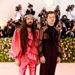 Alessandro Michele The 2019 Met Gala Celebrating Camp: Notes On Fashion - Arrivals