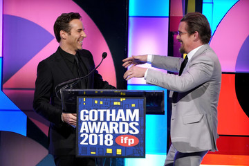 Alessandro Nivola IFP's 27th Annual Gotham Independent Film Awards - Awards Show