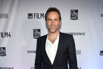 Alessandro Nivola RBC Hosts a 'Disobedience' Cocktail Party at RBC House Toronto Film Festival 2017