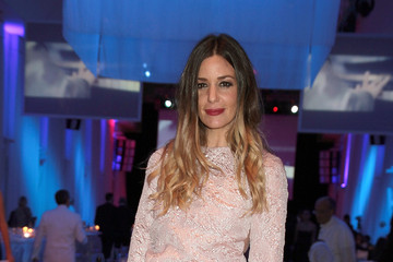 Alessia Fabiani Children for Peace Benifit Gala - Gala Ceremony